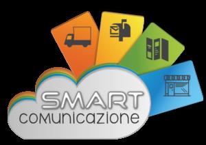 smart comunicazione camion vela stampa volantinaggio